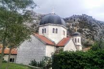 Maritime Museum, Kotor, Montenegro