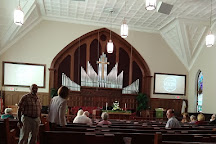 First United Methodist Church, Kissimmee, United States