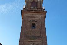Basilica Collegiata di San Biagio, Cento, Italy