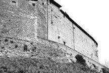 Castello di Frontone, Frontone, Italy