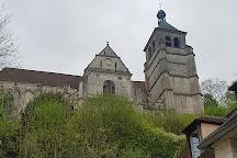 La Fosse Dionne, Tonnerre, France