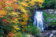 Meigs Falls, Great Smoky Mountains National Park, United States