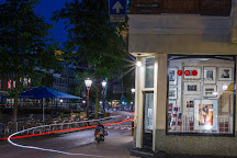 Rockarchive Amsterdam, Amsterdam, The Netherlands