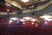 Gran Via Theater, Madrid, Spain