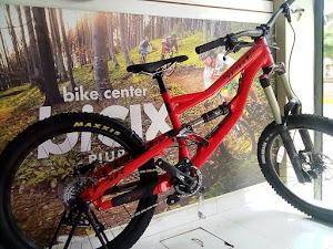 Bicix Piura 2