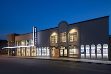 The Belcourt Theater, Nashville, United States
