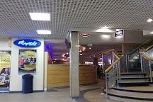 Fenton Manor Sports Complex, Stoke-on-Trent, United Kingdom
