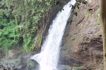 Soochippara Falls (Sentinel Rock Waterfall), Kalpetta, India