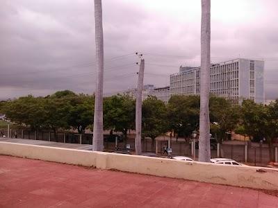 Antigua Sede Rectoral de la Universidad del Zulia