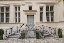 Musee Jean de la Fontaine, Chateau-Thierry, France