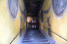 Scala Santa Sanctuary, Campli, Italy