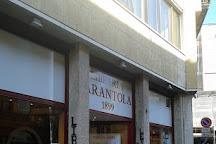 Libreria Tarantola 1899, Brescia, Italy
