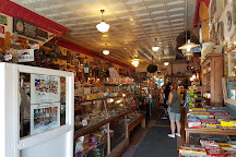 Montana Candy Emporium, Red Lodge, United States