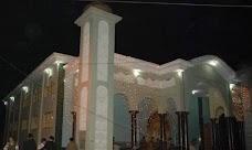 Imam barghah Khargroung Skardu