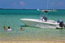 Bahamas Ocean Safaris, Eleuthera, Bahamas