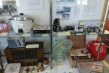 Abashiri Historical Museum, Abashiri, Japan