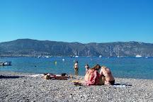 Paloma Beach, St-Jean-Cap-Ferrat, France