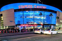 Staples Center, Los Angeles, United States