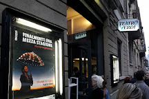 Teatro Verdi, Milan, Italy