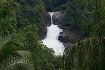 Bopath Waterfall, Kuruwita, Sri Lanka