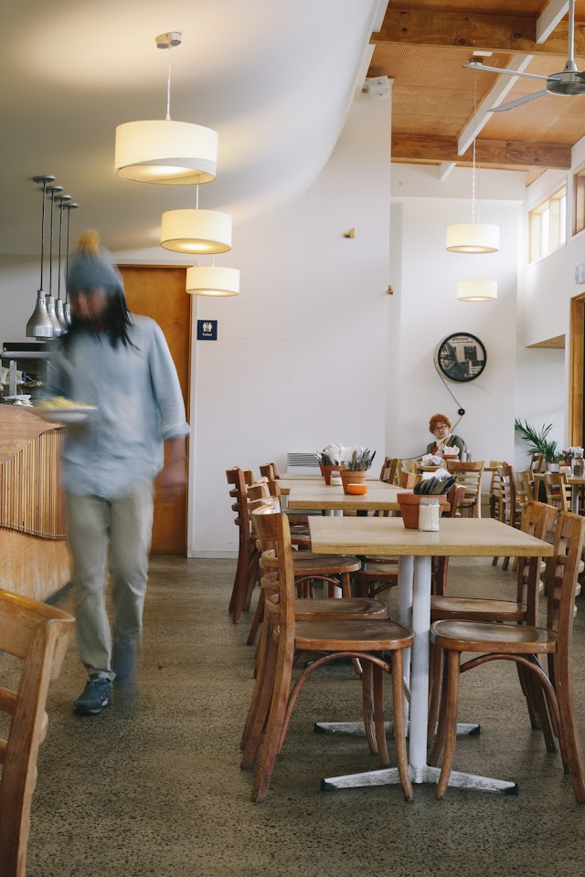 The Merri Table-Ceres Cafe