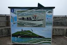 Ballycotton Lighthouse, Ballycotton, Ireland