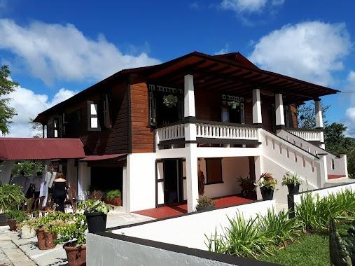 Hacienda Renacer de Lares, Author: Edwin Arvelo