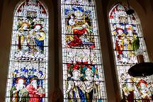 St Michael and All Angels Church, Stibb, United Kingdom