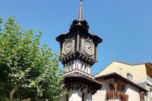Source Cachat, Evian-les-Bains, France