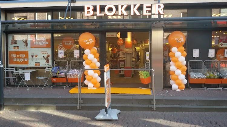 Blokker Aalsmeer Aalsmeer
