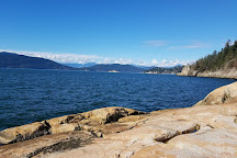 Lighthouse Park, West Vancouver, Canada