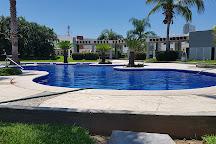 Marina Mazatlan Golf Course, Mazatlan, Mexico