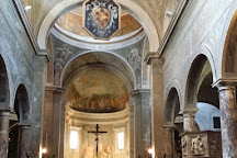 Duomo di Pietrasanta, Pietrasanta, Italy