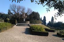 Villa Medicea La Petraia, Florence, Italy