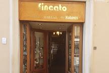 Fincato, Rome, Italy