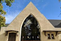 Sunset Cultural Center, Carmel, United States