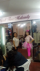 Maternity Chic 7