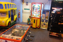 The Fun Drum Ltd, Gillingham, United Kingdom