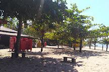 Massaguacu Beach, Caraguatatuba, Brazil