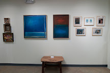 FRANK Gallery, Chapel Hill, United States