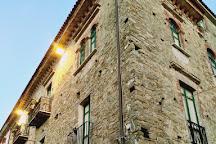 Palazzo Civico delle Arti, Agropoli, Italy