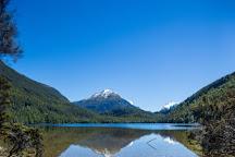 Lake Sylvan, Glenorchy, New Zealand