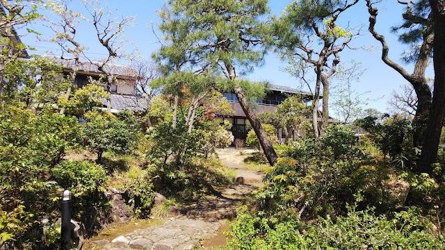 Kadokawa Garden