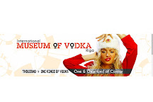 International Museum of Vodka, Riga, Latvia