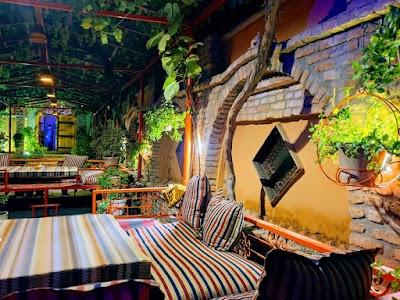 New Sufi Restaurant