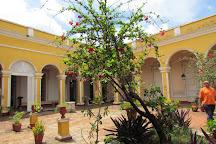 Museo de Historia Municipal, Trinidad, Cuba