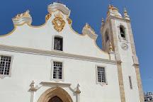 Igreja Matriz (Parish Church Nossa Senhora da Conceição), Albufeira, Portugal