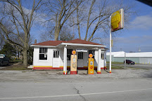 Soulsby Service Station, Mount Olive, United States