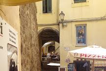 Capo Testa, Santa Teresa Gallura, Italy