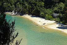 Stilwell Bay, Abel Tasman National Park, New Zealand